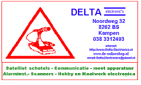 Delta Electronic's